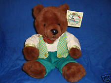 Basil Bywater Hollow Vintage Bear Heirloom Tradition