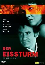 Der Eissturm - Kevin Kline - DVD