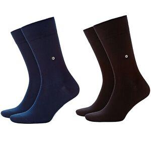 Bipack Socks Woman Cotton BURLINGTON Art. 22045 Everyday (Size 36/41)