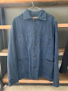 albam denim shirt/jacket size 3