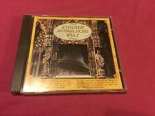Schenker Musikalische Welt CD Album - Classical, Austria
