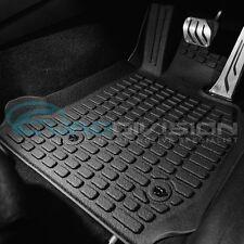 BMW 3 Series F30 Sedan Rubber Interior Floor Mats