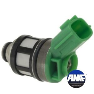 New Fuel Injector for Nissan Frontier 2.4L - FJ397