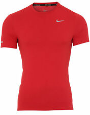 Vêtements et accessoires de fitness rouge Nike