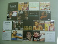 NELLY FURTADO job lot of 18 promo CDs Do It Promiscuous Folklore Sampler