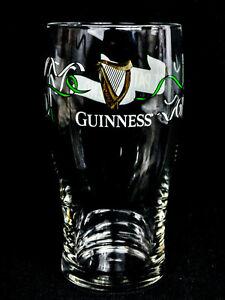 "Guinness Bier, Bierglas Tulip 0,5l, Pint Glas ""St.Patrick´s Weekend"" Biergläser"