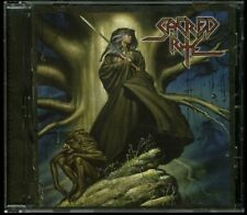 Sacred Rite self titled 1984 CD new Marquee Records s/t same