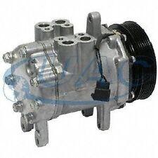Universal Air Conditioner CO58111G A/C Compressor W/ Clutch