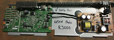Epson Stylus Photo R3000 Printer Main Formatter / Power Board 2130056