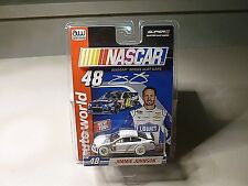 NEW AW RELEASE SUPERIII NASCAR IWHEELS #48 JIMMIE JOHNSON1/64 SCALE SLOT CAR NEW