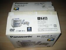 Panasonic GameCube Nintendo Original System Box Only & Inserts