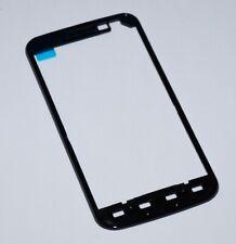 Original LG E455 Optimus L5 II dual Housing Frame Front Cover Frame Black