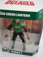 DC Essentials GREEN LANTERN DCEASED Action Figure DC Comics. In Stock!