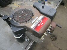 MTD WHITE BRIGGS & STRATTON 8.5HP PLATINUM GOOD RUNNING ENGINE MOTOR 198707