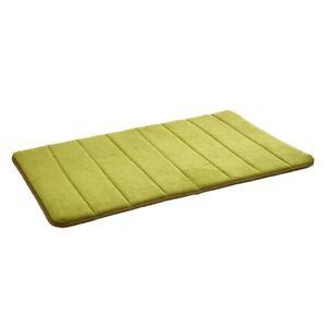 Non-slip Soft Mat Water Absorption Memory Foam Bath Mat Toilet Shower Floor Rugs