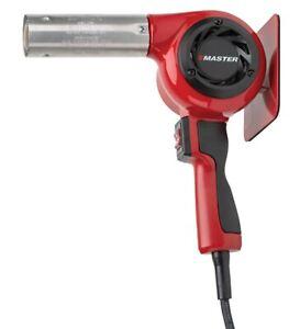 "Master Appliance Industrial Master ""D-Series"" Heat Gun  MAHG501-D"