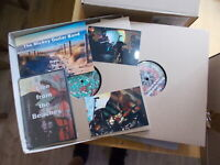 The Mickey Guitar Band – From The Beaches 2LP + CD Boxset,lim. 200,Pink Floyd
