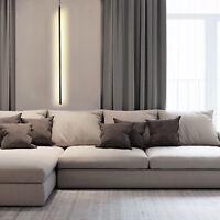 Pendant Lamp Modern Ceiling LED Light Minimalist Hanging Light Fixtures Strip