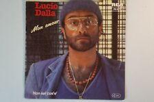 Lucio dalla Mon Amour non sai cos 'e' RCA PB 6672 b4645