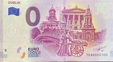 Ticket 0 Euro Dublin the Spire Ireland 2019 Number 100