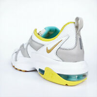 Nike Air Max Graviton Sneaker white/yellow Running WMNS Weiß Gr 42 AT4404-103