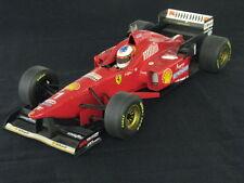 Minichamps Ferrari F310/2 1996 1:12 #1 Michael Schumacher GP Italië (MCC)