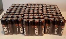 100 COUNT AA Alkaline Batteries, ION 3 LR6 AM3 1.5V, FREE PRIORITY SHIPPING