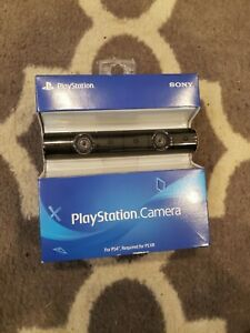 Sony Playstation 4 Camera w/ Stand PS4 PSVR Model CUH-ZEY2 New & Sealed