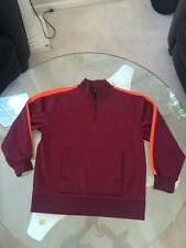 Boys 8 GAP pullover Sweatshirt Track Jacket