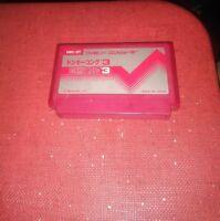 Donkey Kong 3 for Nintendo Famicom FC NES in Japanese Japan Import US Seller