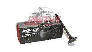 Wiseco Steel Center Intake Valve VIS006C For Yamaha WR400F YZ400F YZ426F