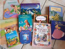 Bücherpaket - 10tolle Kinderbücher, Märchen,  Vorlese bzw Lesenlernen