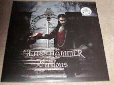 GLASS HAMMER - PERILOUS - LTD NUMBERED EDITION - NEW - DOUBLE LP RECORD