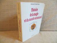 Histoire de la magie et du monde surnaturel par Pierre Christian