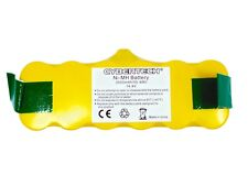 CyberTech New 3500mAh Ni-Mh Battery for iRobot Roomba 500 600 700 800 Series