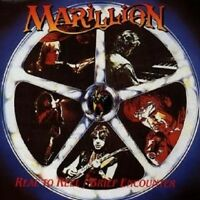 "MARILLION ""REEL TO REAL &BRIEF ENCOUNTER"" 2 CD NEU"