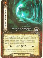 Lord of the Rings LCG - 1x spie da Mordor #136 - celebrimbors segreto