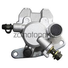 Front Left Brake Caliper With pads For SUZUKI ATV Ozark 250 LTF250 2002-2012 2x4