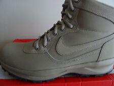 Zapatos botas para hombre Nike manoadome 844358 200 UK 9 EU 44 nos 10 Nuevo + Caja