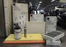 OEM GENUINE MERCEDES BENZ AIR AND CABIN AND OIL FILTER KIT 12-UP ML W166 276