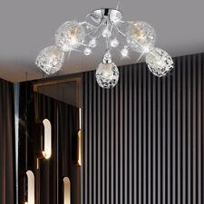 LED Kristall Kronleuchter Deckenlampe Deckenleuchte Lampe Beleuchtung Wohnzimmer