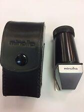 Minolta 90 Degree right angle rotating Finder F/Canon Nikon Sony Pentax Olympus
