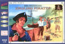 Orion 1/72 English Pirates # 72001