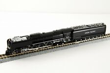 KATO N scale 12605-2 UP(Union Pacific) FEF-3 Steam Locomotive #844 made in Japan