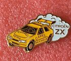 Pins Voiture CITROËN ZX RALLY Camel Michelin Total