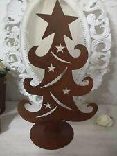 Rostiger Tannenbaum.Edelrost Tannenbaum In Gartenfiguren Skulpturen Günstig Kaufen Ebay