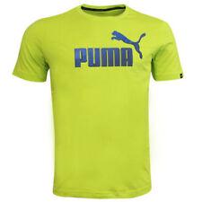 Magliette da uomo verde PUMA taglia XL