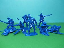 American 1:32 1816-1913 Airfix Toy Soldiers