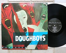 Doughboys – whatever vinyle LP what goes on – goes on 26