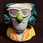 Vintage The Muppets Egg Cup Holder Zoot The Saxophonist Tastesetter Sigma.